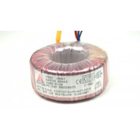 ETAF 1 phase transformer 400V 230V 750VA