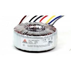 ETAF 1 phase transformer 400V 24V 750VA