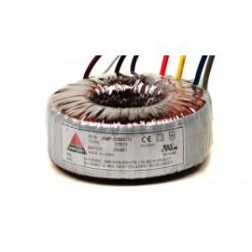 ETAF 1 phase transformer 400V 12V 750VA