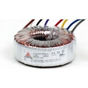 ETAF 1 phase transformer 400V 48V 750VA
