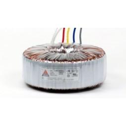 ETAF 1 fase transformator 230V 42V 1000VA