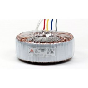ETAF 1 phase transformer 230V 42V 1000VA