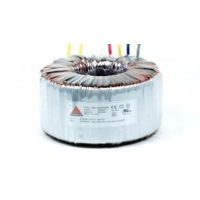 ETAF 1 fase transformator 400V 230V 1000VA