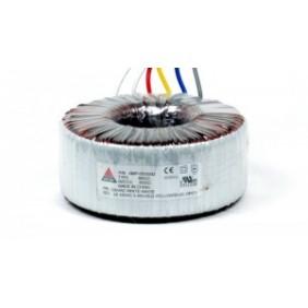ETAF 1 phase transformer 400V 12V 1000VA