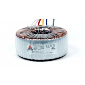 ETAF 1 fase transformator 400V 42V 1000VA