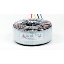 ETAF 1 fase transformator 400V 48V 1000VA