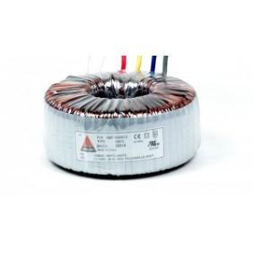 ETAF 1 phase transformer 230V 230V 1250VA