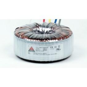ETAF 1 phase transformer 400V 24V 1250VA