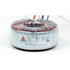 ETAF 1 phase transformer 230V 42V 1250VA