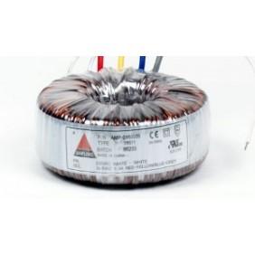 ETAF 1 phase transformer 230V 230V 1600VA