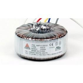 ETAF 1 phase transformer 230V 12V 1600VA