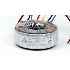 ETAF 1 phase transformer 230V 48V 1600VA