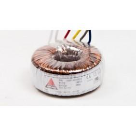 ETAF 1 phase transformer 400V 230V 2000VA