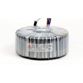ETAF 1 phase transformer 400V 12V 2000VA