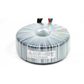 ETAF 1 phase transformer 400V 42V 2000VA