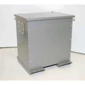 ETAF 1 phase transformer 400V 24V 75VA