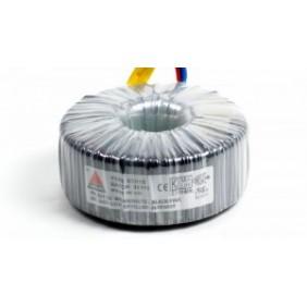 ETAF 1 phase transformer 400V 12V 2500VA