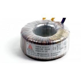 ETAF 1 phase transformer 400V 42V 3000VA