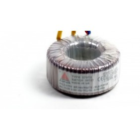 ETAF 1 fase transformator 230V 24V 4000VA