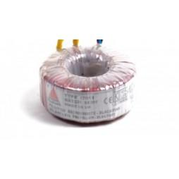 ETAF 3 fasen Scheidingstransformator 3x400V 3x230V 630VA