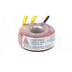 ETAF 3 fasen Scheidingstransformator 3x400V 3x230V 5000VA / 5KVA