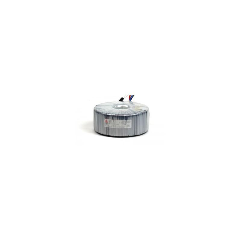 ETAF 3 phase isolation transformer 3x400V 3x230V 10000VA / 10KVA