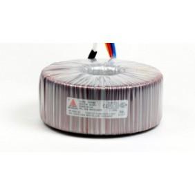 ETAF 3 phase isolation transformer 3x400V 3x230V 15000VA / 15KVA