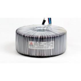 ETAF 3 phase isolation transformer 3x400V 3x230V 35000VA / 35KVA
