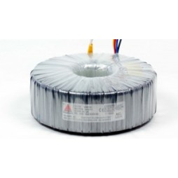ETAF pipe thawing transformers 230V 5V 1KVA in Polyester enclosure without cable