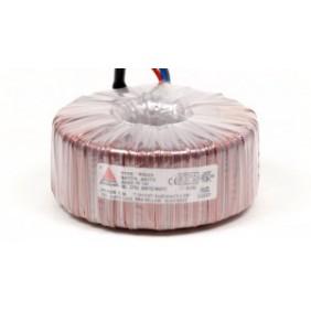 Amplimo toroidal transformer 230V 2x22V 15VA 08015