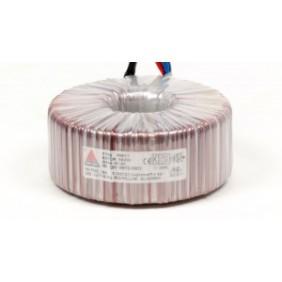 Amplimo toroidal transformer 230V 2x15V 30VA 18013