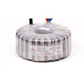 Amplimo ringkerntransformator 230V 2x6V 50VA 28010