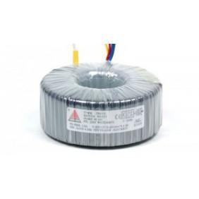 Amplimo ringkerntransformator 230V 2x12V 50VA 28012