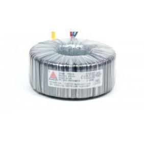 Amplimo ringkerntransformator 230V 2x22V 50VA 28015