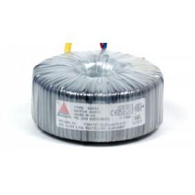 Amplimo toroidal transformer 230V 2x20V 120VA 48027