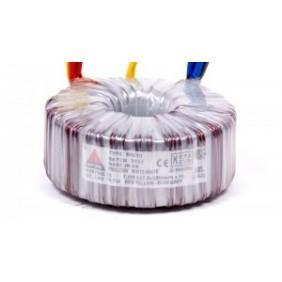 Amplimo toroidal transformer 230V 2x22V 160VA 58015