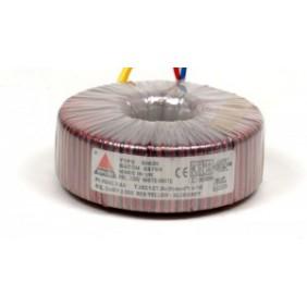Amplimo ringkerntransformator 230V 2x15V 225VA 68013