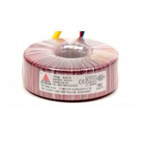 Amplimo ringkerntransformator 230V 2x22V 225VA 68015