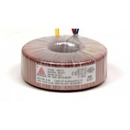 Amplimo ringkerntransformator 230V 2x45V 225VA 68025