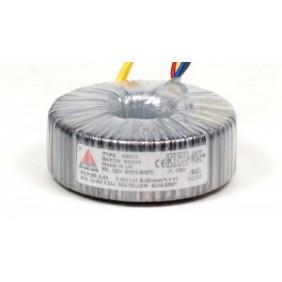 Amplimo ringkerntransformator 230V 2x20V 225VA 68027