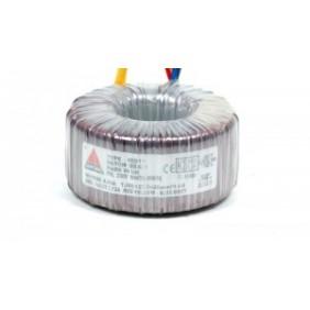 Amplimo ringkerntransformator 230V 2x35V 300VA 78018