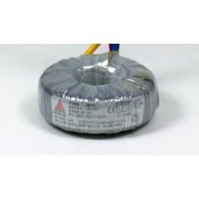 Amplimo ringkerntransformator 230V 2x22V 500VA 88015