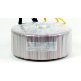 ZN229 medische ringkern transformator2x115V / 2x115V 1000VA