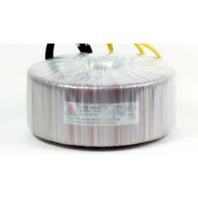 ETAF 1 phase transformer 230V 24V 250VA