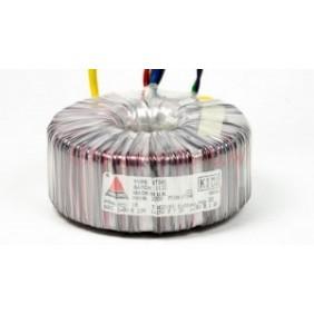 ETAF 1 phase transformer 400V 42V 250VA
