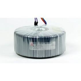 ETAF 1 phase transformer 230V 230V 200VA