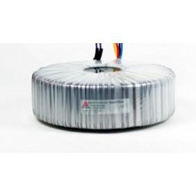 ETAF 1 phase transformer 400V 230V 200VA