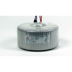 ETAF 1 fase transformator 400V 42V 200VA