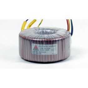 ETAF 1 fase transformator 400V 230V 630VA