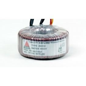 ETAF 1 phase transformer 230V 48V  50VA